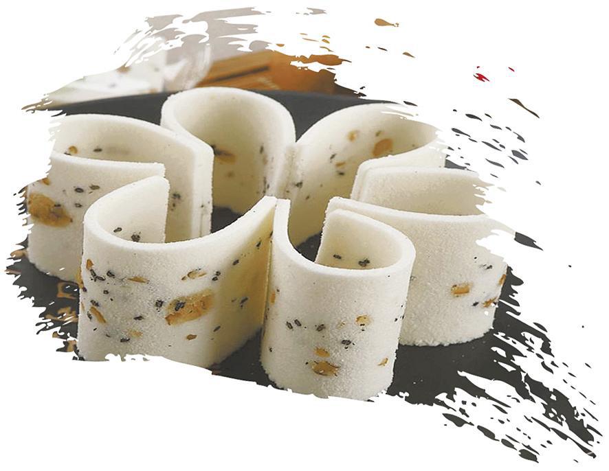 传统手工食品:向模式创新要出路