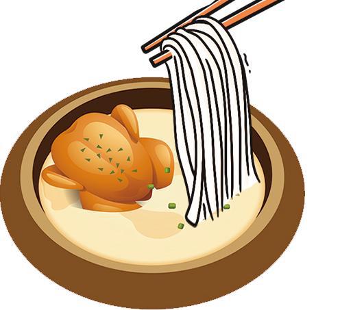 小吃产业怎么做?看看这碗米线是怎么卖开的
