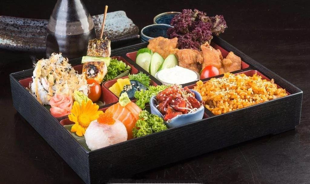 新年来临:用日料装点你的年夜饭餐桌!