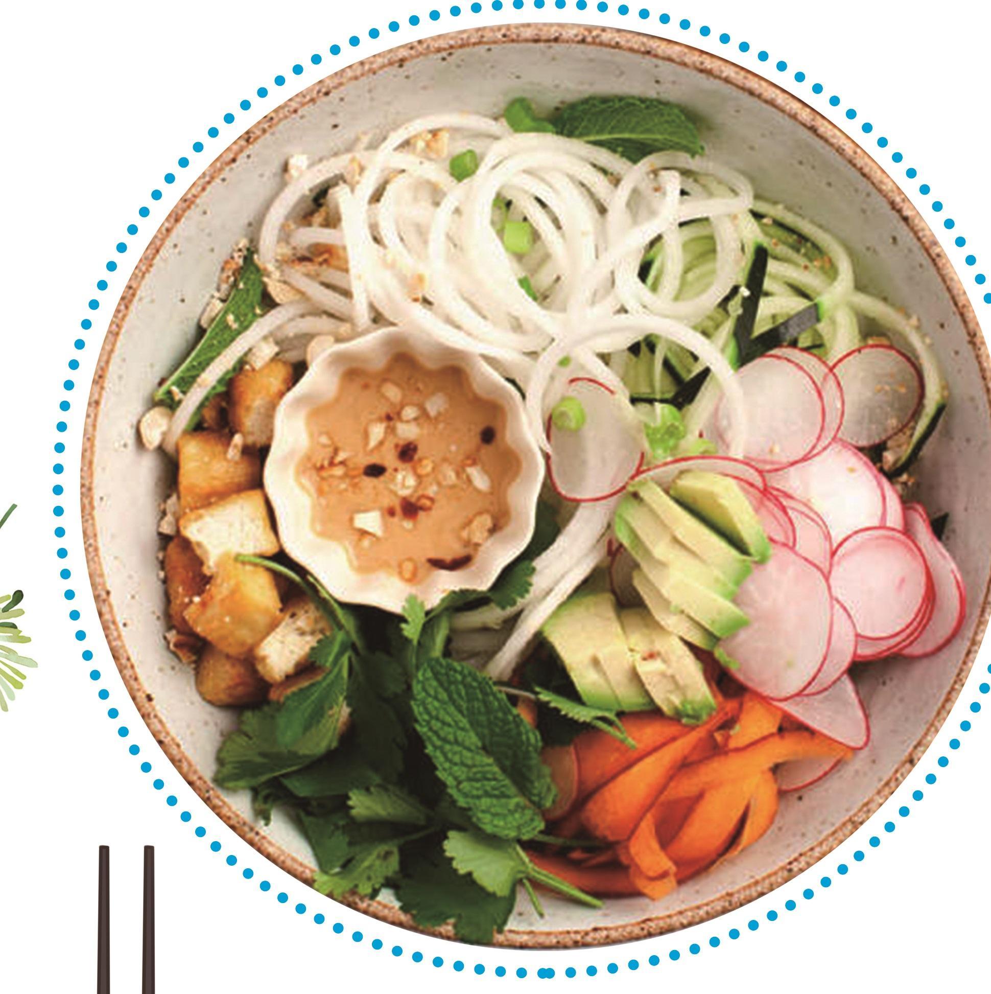 美團發布《中國輕食外賣消費報告》:輕食受到越來越多消費者的歡迎