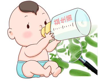 孩子能不能吃益生菌?